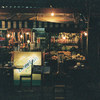 夜のフルーツパーラー