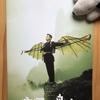 痴漢の思い出さえ吹っ飛んだ、素晴らしい映画「中国の鳥人」三池崇史監督
