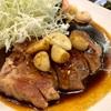 神戸トンテキのとんてき定食@アソーク