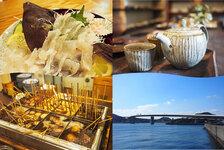 【熊本・天草観光】極上の風景と絶品の魚を味わう・世界遺産登録決定地、天草の極楽旅