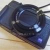 SONYのデジタルカメラ Cyber-shot DSC-RX100M3 を使いやすくするために追加購入したオプションを紹介します。