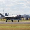 F-35Aの転がり