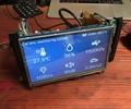 Omron環境センサとRaspberry Pi 3を車載して車室環境を見たりする(2/2)