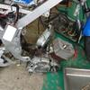 YSR80エンジン オーバーホール O/H その4