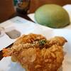 ●東名高速海老名SA上り「箱根ベーカリー」の海老名カレーパン