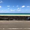 ロードバイクで石垣島一周サイクリング【イシイチ】。石垣島の自然豊かな景色に癒やされる