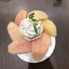パフェ/千疋屋総本店