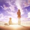 【色づく世界の明日から】2話感想「溶け込む魔法」【2018秋アニメ】