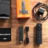 Amazon Fire TV Stick 4K レビュー。Alexa音声認識に対応したFireTVの新機能をチェック