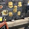 RICH GARDEN 梅田中崎町店でアボカドチーズバーガーを食べてきた