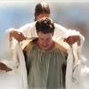 祈りの中で73 ~白い衣を買う