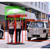 リアルタイム物体検出向けニューラルネット、SSD(Single Shot Multi Detector)及びその派生モデルの解説