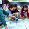 第2弾 英語で学ぼうロボットプログラミングイベント開催