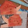6年生:図工 テープカッターの制作 彩色