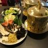 【四谷三丁目ランチ】約1000円で皇帝気分が味わえる!きのこしゃぶしゃぶ 蘑菇火鍋がオススメ