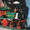 レゴ クリエイター クリスマストレイン Winter Holiday Train 10254 が新発売されるよ。
