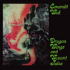 Emerald Web – Dragon Wings And Wizard Tales (1979)