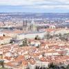 【チェコ】大満足の日帰り観光 ♪ 中世の歴史ある美しい都・プラハ