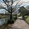 荒子川公園 2020.10.7