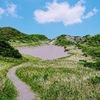 「砂山でサンドボードを体験しよう!」:南房総ここは外せない観光スポット 19、砂山、館山砂丘