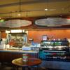 ハネムーン2日目(9月4日):ランチはシェラトンワイキキ内のピザ屋さんハパス・ピザ(Hapas Pizza)へ