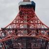 6月6日(木)『東京タワーの塗装職人』です♪