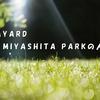 渋谷のランドマークRAYARD MIYASHITA PARKの人流