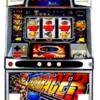 メーシー販売「クレイジーレーサーR」の筺体&スペック&情報