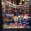 BrexitのイギリスでCandy Shop:2017年クリスマス