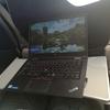 ユナイテッド航空の北アメリカ大陸路線ビジネスクラスでThinkPad X1 Yogaを使う