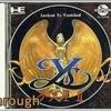 【PCエンジン】イース I・II (1・2) OP~ED (1989年 CD-ROM2) 【PCE クリア】【TurboGrafx CD Playthrough Ys I.II (Full)】