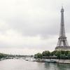 (予想)首都パリ 一極集中の終わり