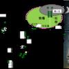 宮沢賢治の『銀河鉄道の夜』-ケンタウル祭の植物と黄金と紅色で彩られたリンゴ(1)