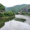 東山ダム(福島県会津若松)