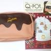Q-pot MOOK