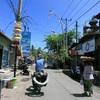 短期の海外ツーリングならバリ島で決まり。