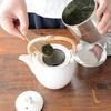 日本茶の淹れ方って知らないもんだな