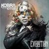 KOBRA AND THE LOTUS 新作情報『EVOLUTION』