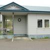 新旧廃線跡を往く ― 日高本線春立駅跡 ―