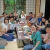 「ゲキカフェ」と「さんかくフェスタ 2017」に行ってきました