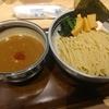 大手町【麺や わたる】つけ麺(中盛) ¥900