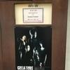 "2018.04.15 CREATURE CREATURE ""Beyond Light & Lust"" Tour@渋谷WWW"