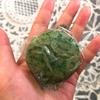 大人気の天然ヨモギのもちもち草もち かわしまや(海津市)
