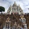 パリ/サンセバスチャン旅行記21 観光&絶品 生フォアグラ❤︎in Paris