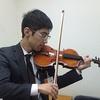 弦楽器講習会 ~楽器の診断をできるようになりましょう~ 11月23日(水・祝) ※完全予約制