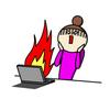 アドセンスからの警告 ~無効なサイトとAdSense アカウントのリセット~