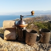hike&coffee