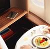 【シンガポール航空】ビジネスクラスのブック・ザ・クックを楽しく予約  でも、このメニューの種類の多さはCAさんも大変です