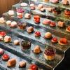 【ホテルグランヴィア大阪】宝石のような苺のスイーツとシェフこだわりのお食事で、お洒落大人の時間を過ごしませんか。