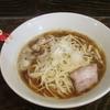 【今週のラーメン698】 麺処 遊 (東京・鴬谷) 中華そば